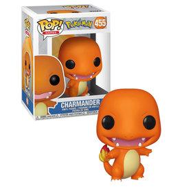 Charmander 455 ( Funko Pop ) Pokémon
