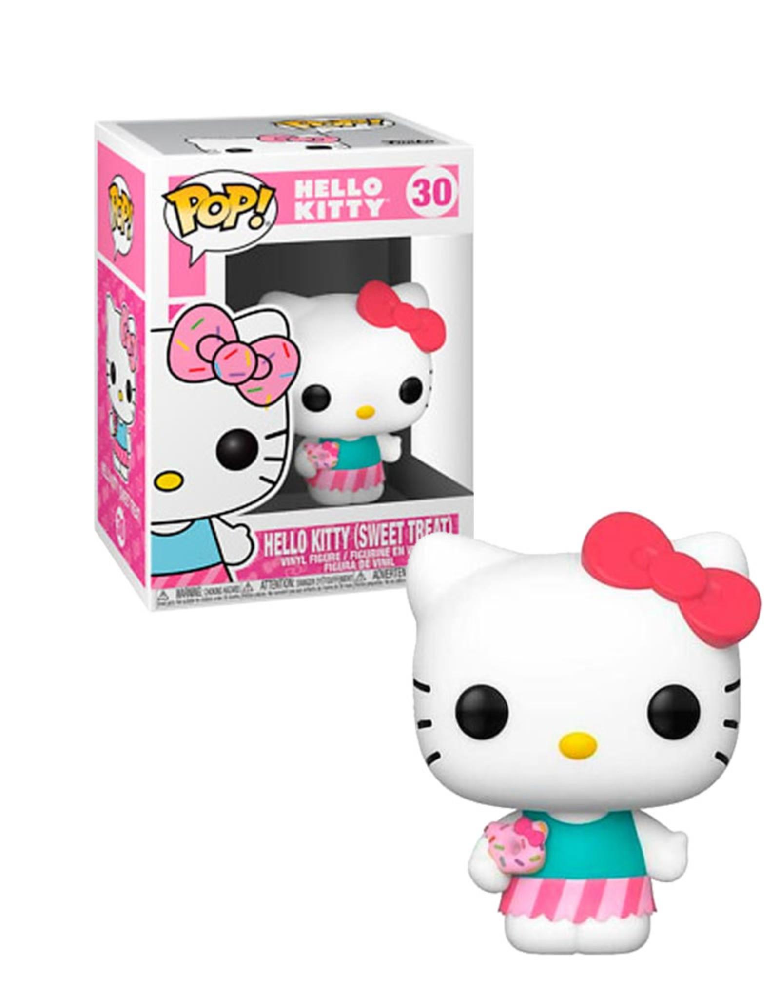 Hello Kitty 30 ( Funko Pop ) Sweet Treat