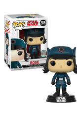 Star Wars Rose 205 ( Funko Pop ) Star Wars