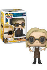 Thirteenth Doctor 899 ( Funko Pop ) Dortor Who