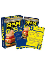 Spam ( Playing cards )