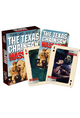 The Texas chainsaw massacre ( Playing cards )