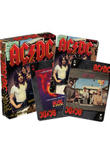ACDC ( Playing cards )