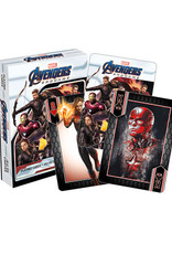 Marvel Marvel ( Playing cards ) Avengers End Game