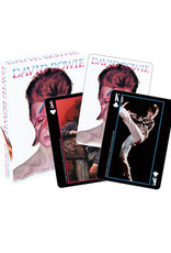 David Bowie ( Playing cards  )