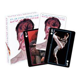 David Bowie ( Jeu de cartes )