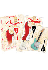 Fender ( Playing cards )