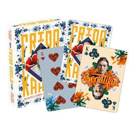 Frida Kahlo ( Playing cards )