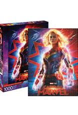 Dc comics Marvel ( Puzzle 1000 pcs ) Captain Marvel