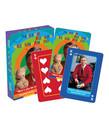 Mister Rogers Neighborhood ( Playing cards )