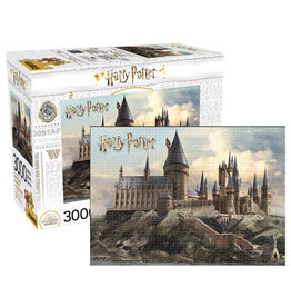 Harry Potter Harry Potter ( Puzzle 3000 pcs ) Hogwarts