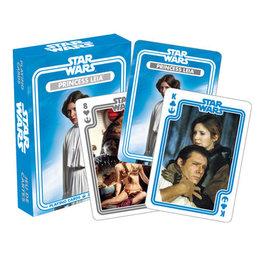 Star Wars Star Wars ( Jeu de cartes ) Princesse Leia