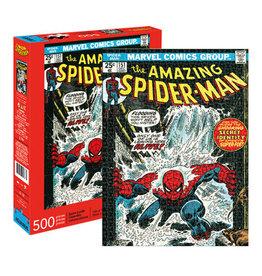 Marvel L'incroyable Spider-Man  ( Casse-Tête 500 mcx  )