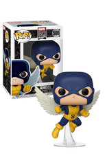 Marvel Angel 506 ( Funko Pop ) Marvel 80 Years