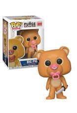 Big Pig 809 ( Funko Pop ) The Purge Election Year