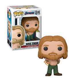 Marvel Bro Thor 578 ( Funko Pop ) Avengers End Game