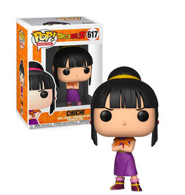 Dragonball Z Chichi 617 ( Funko Pop ) Dragonball Z