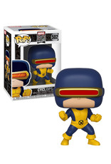 Marvel Cyclops 502 ( Funko Pop ) Marvel 80 Years