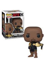 Daniel Cormier 11 ( Funko Pop ) UFC