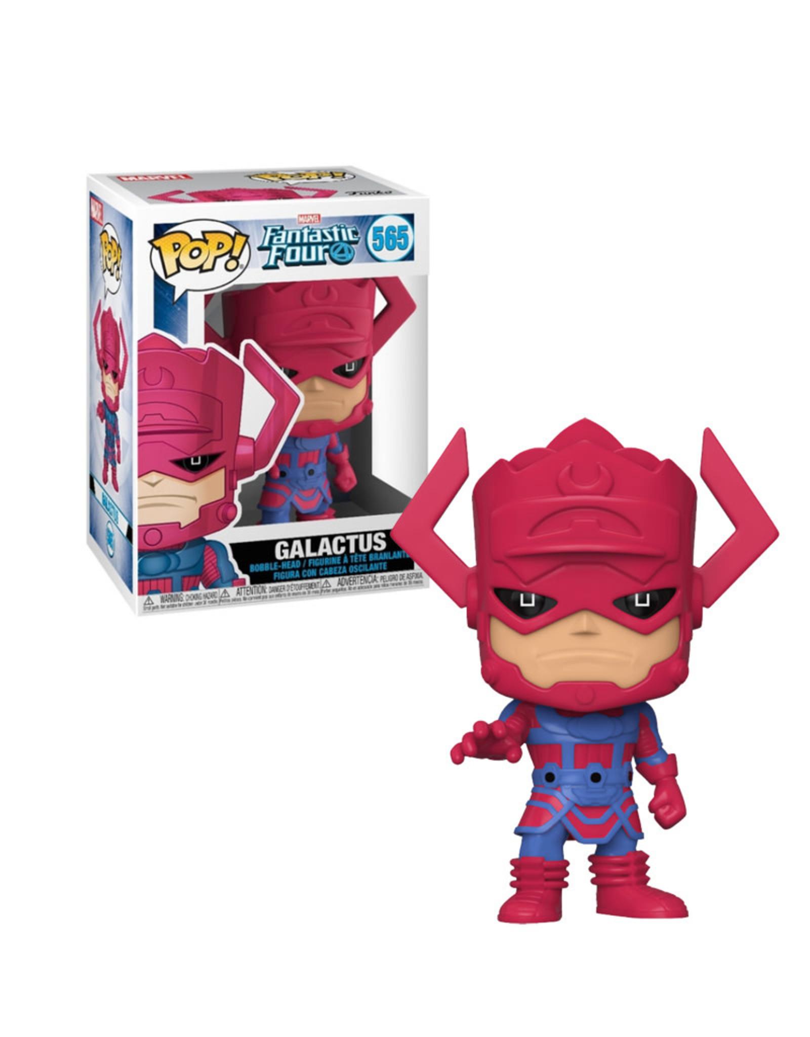 Marvel Galactus 565 ( Funko Pop ) Fantastic Four