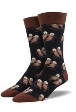 Otters  ( Socksmith Socks)