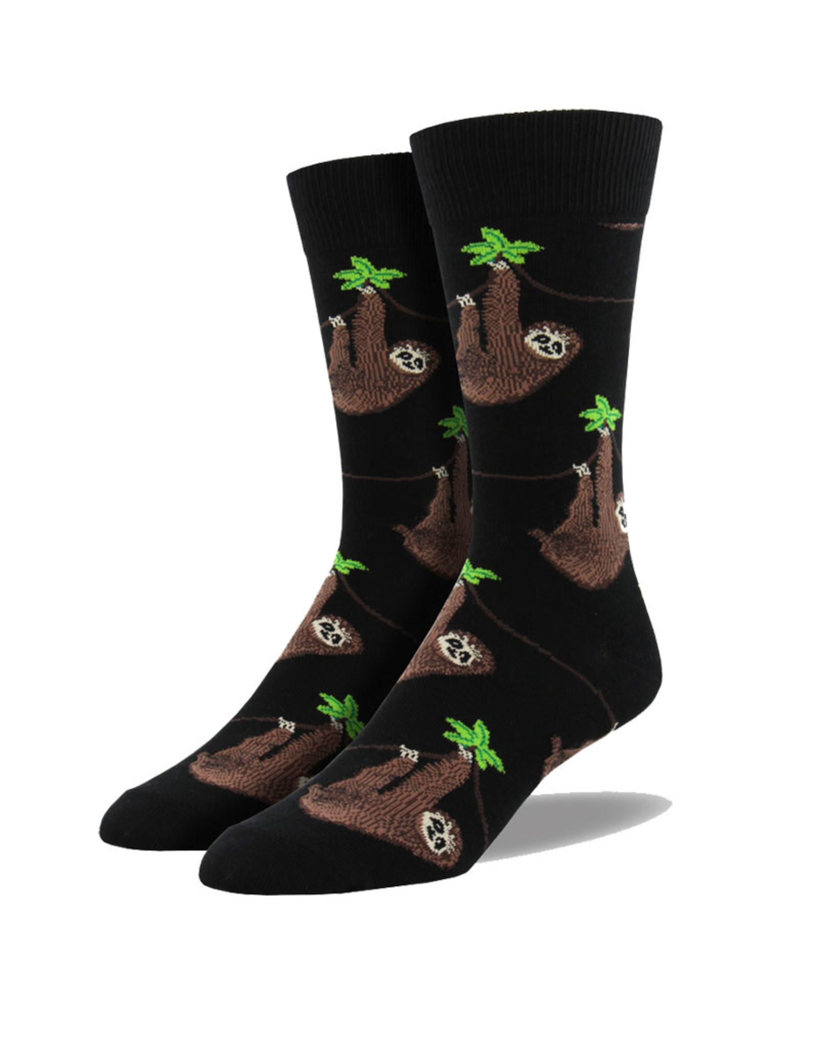 Sloth ( Socksmith Socks )