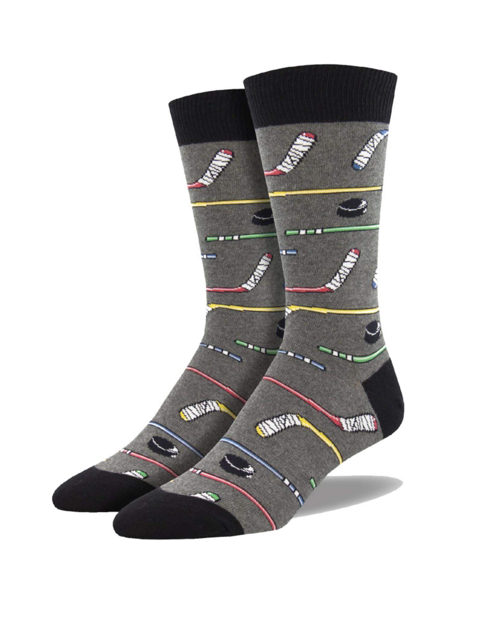 Hockey ( Socksmith Socks )