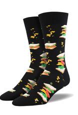 Sandwiches ( Socksmith Socks )