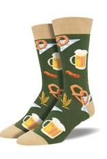 Octoberfest ( Socksmith Sock )