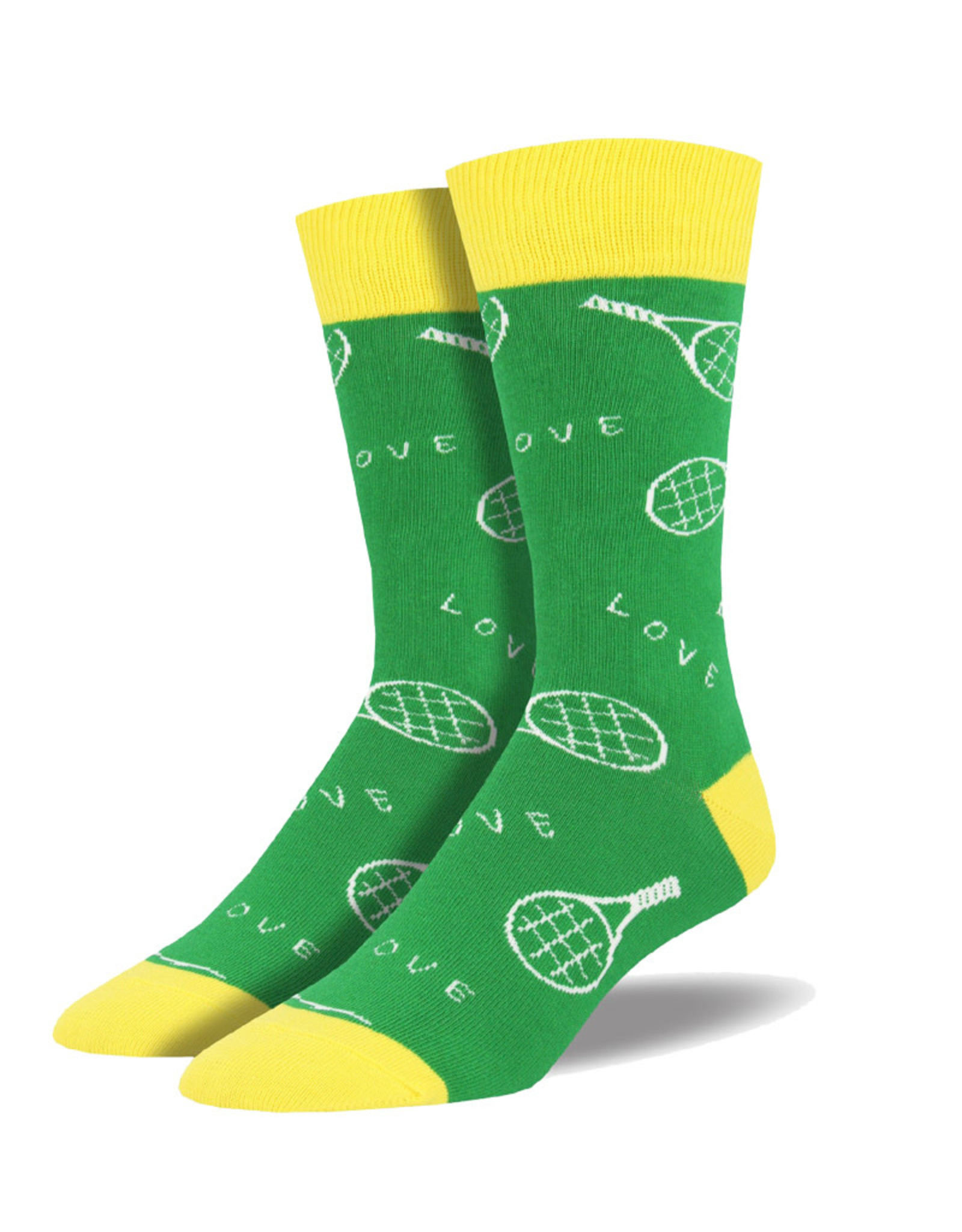 Tennis ( Socksmith Socks )