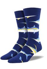 Swordfish ( Socksmith Socks )