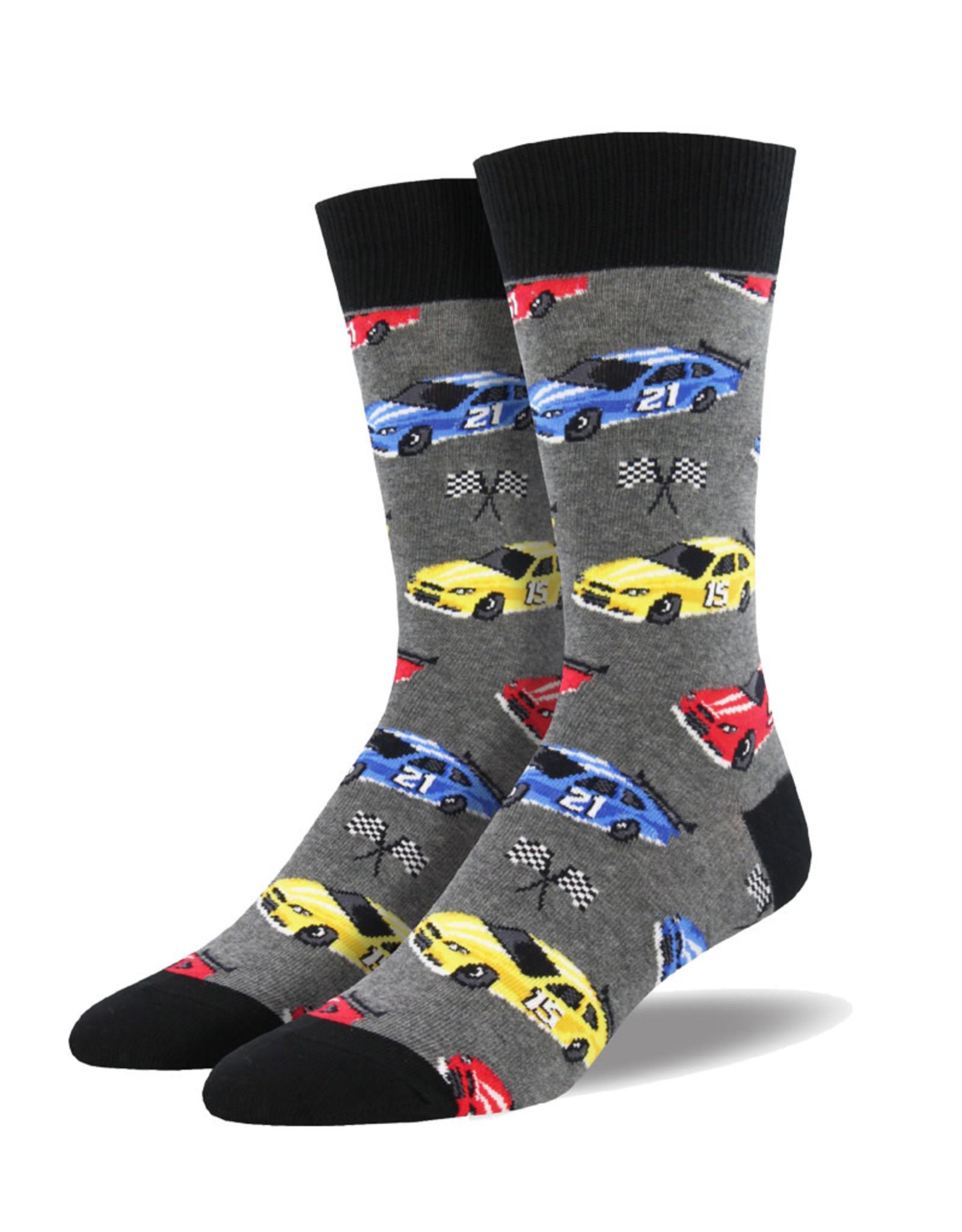 Cars ( Socksmith Socks )