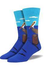 Pelican ( Socksmith Socks )