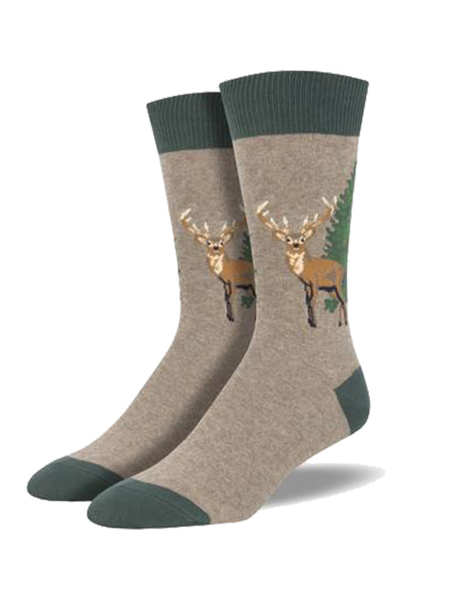 Deer ( Socksmith Sock )