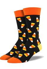 Candy Corn ( Socksmith Socks )