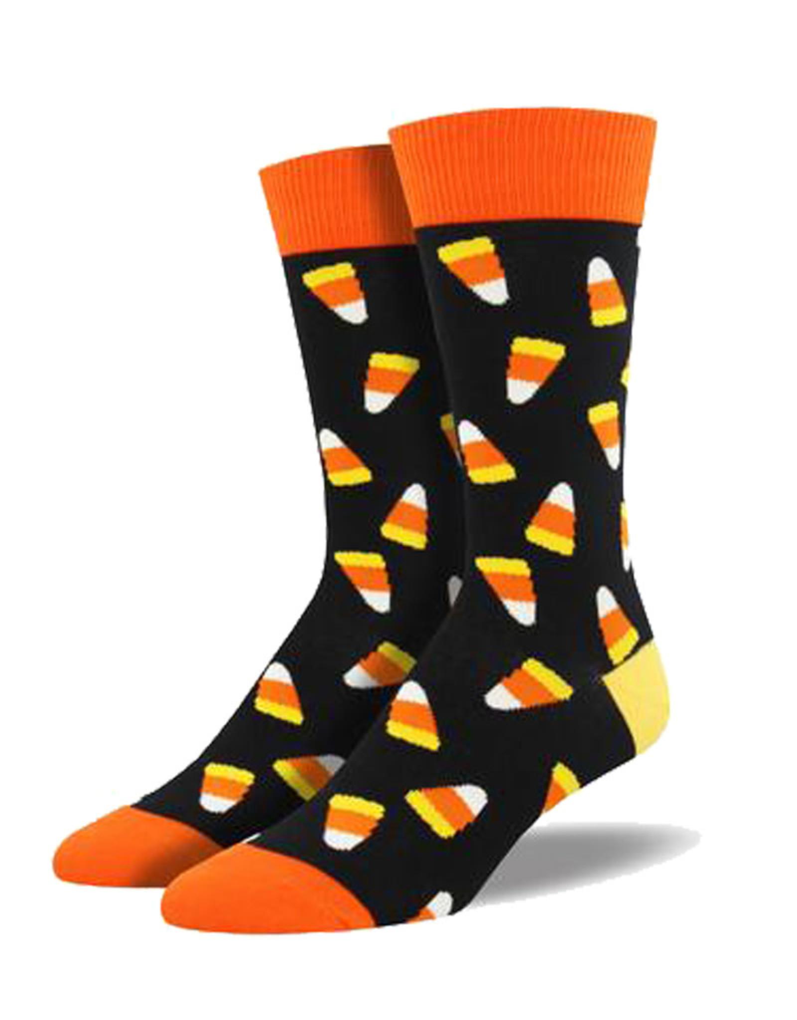 Candy Corn ( Socksmith Sock )