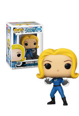 Marvel Invisible Girl 558 ( Funko Pop ) Fantastic Four