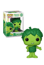 Sprout 43 ( Funko Pop ) Green Giant