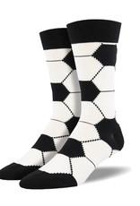 Soccer Ball ( Socksmith Socks )