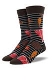 Barbecue ( Socksmith Socks )