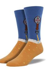 Beer Tap ( Socksmith Socks )