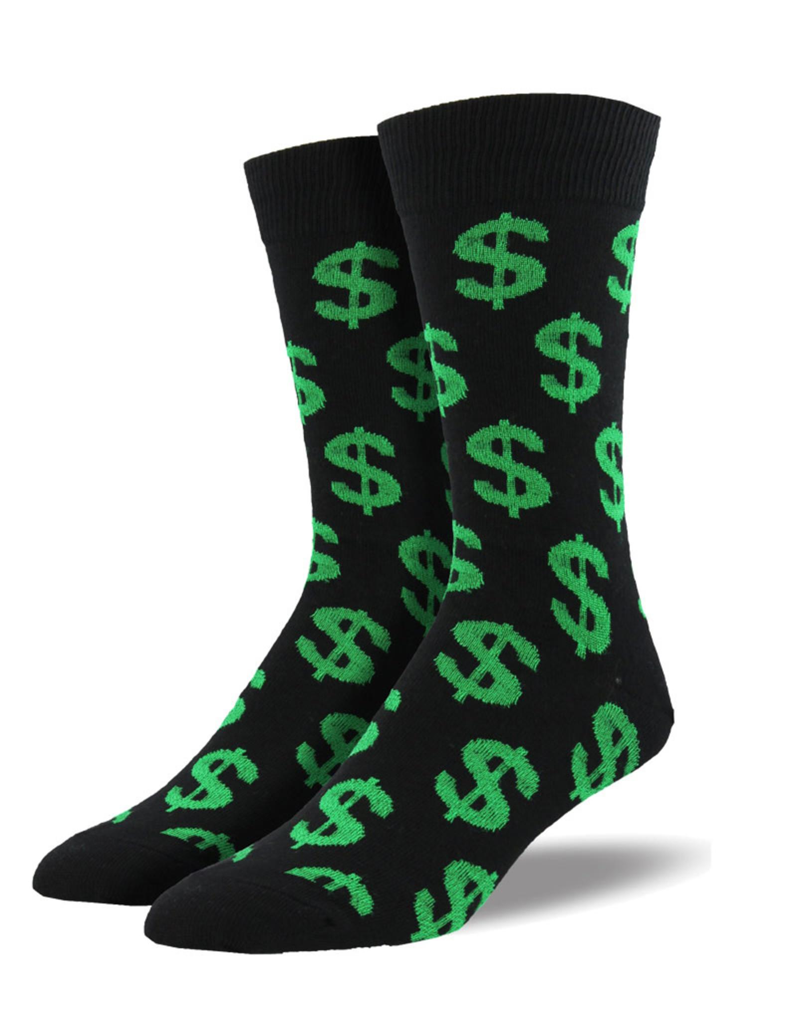 Money ( Socksmith Sock )