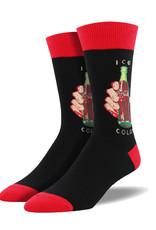 Coca-Cola ( Bas Socksmith ) Glace Froide !