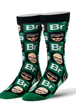 Breaking Bad  ( Cool Socks Socks )