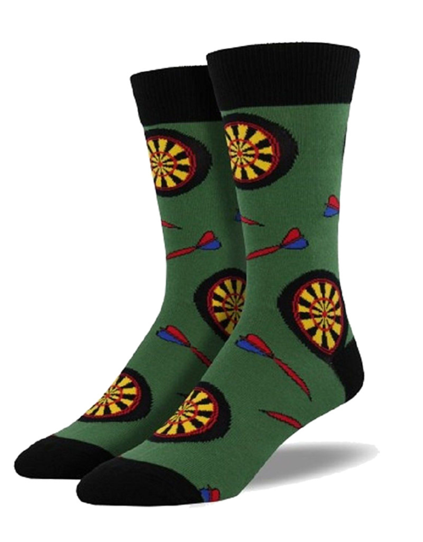 Darts Game ( Socksmith Socks )