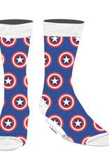 Marvel Capitain America ( Socks )
