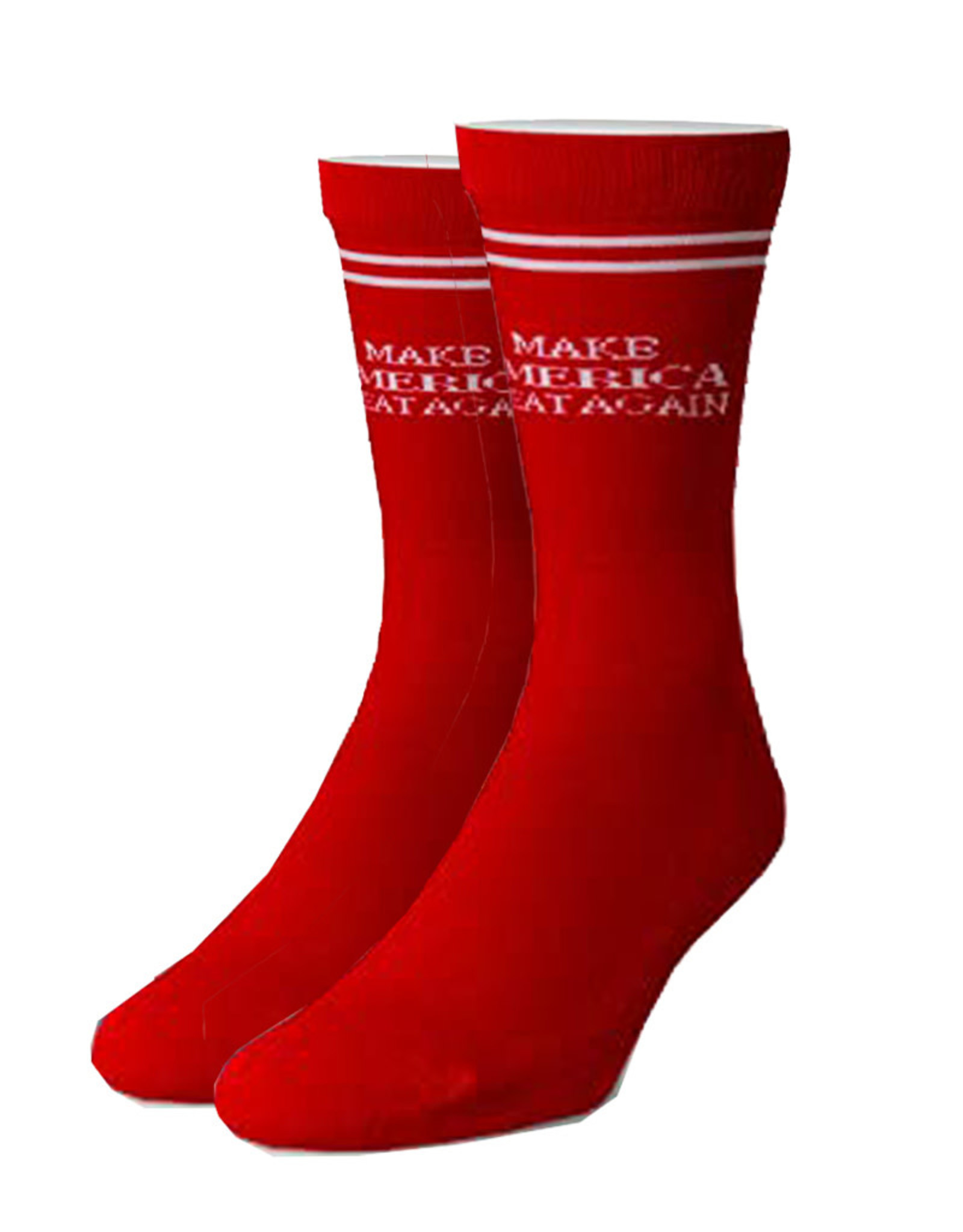Make America Great Again ( Cool Socks Sock )