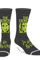 The Exorcist ( Socks )