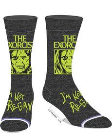 The Exorcist ( Socks )