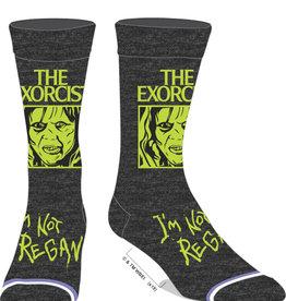 L'Exorciste ( Bas )